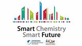 Foto de Smart Chemistry Smart Future mostrará el valor estratégico y potencial innovador del sector químico en Expoquimia