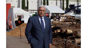 Foto de Entrevista a Javier Díaz, presidente de Avebiom