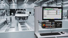 Foto de EcoScreen Maintenance Assistant, el primer asistente de mantenimiento digital para el sector del automóvil