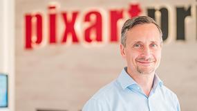 Foto de Entrevista a Paolo Roatta, director general de Pixartprinting