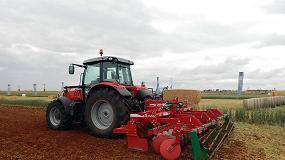 Foto de El 15 de septiembre finaliza el plazo para solicitar las ayudas del Plan Renove de maquinaria agrícola