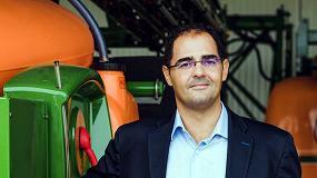 Foto de Farming Agrícola nombra a Jorge Iglesias como nuevo director general