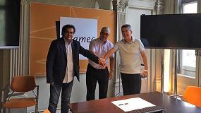 Foto de Amec-Afespan da la mano al Congreso Internacional de Panadería Futura