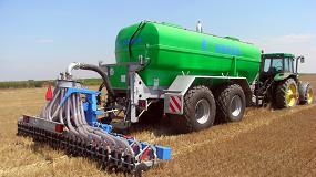 Foto de Farming Agrícola distribuirá en exclusiva la marca Bauer