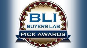 Foto de Canon gana 12 premios BLI a la innovación con sus soluciones de imagen profesional