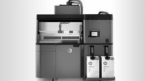 Foto de Nueva alianza entre HP y Deloitte para acelerar la transformación digital de la industria de fabricación