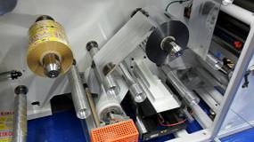 Foto de Una jornada técnica sobre laminación con adhesivos abordará los retos y nuevos desarrollos en packaging flexible
