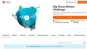Foto de Estudiantes españoles crean una App para concienciar a los niños sobre la protección de los océanos