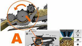 Foto de Las novedades premiadas confirman el perfil tecnológico de Agritechnica