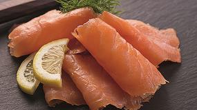Foto de Envasado de productos de pescado mediante suministro centralizado de vacío