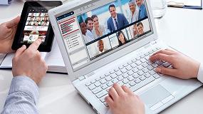 Foto de Avaya presenta un servicio de video conferencia Full HD y de colaboración en la nube