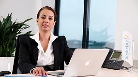 Picture of Ilham Kadri nombrada presidenta y CEO de Diversey