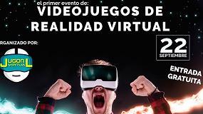 Foto de Profesores y alumnos de U-tad participan en VR Gamer Spain