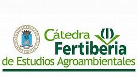 Foto de Fallados los X Premios a los mejores proyectos y trabajos fin de grado de la Cátedra Fertiberia
