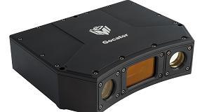 Foto de Smartcam 3D Snapshot para inspecciones lineales 3D de grandes piezas
