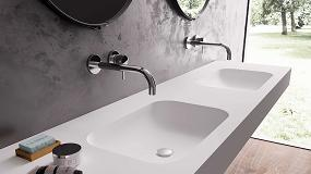 Foto de Hi-Macs presenta su nueva gama de fregaderos y lavabos