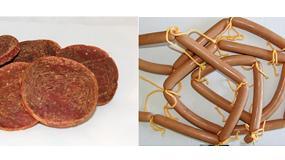 Foto de Snacks para animales a partir de coproductos de matadero