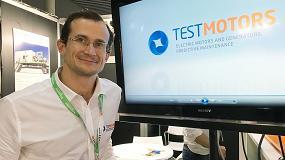 Foto de Entrevista a Emili Valero, CEO de Test Motors