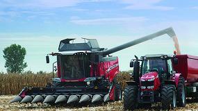 Foto de Aflojan las ventas de tractores nuevos, que cayeron un 8,6% en septiembre