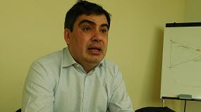 Picture of Entrevista Javier Modubar, director general Ingecom