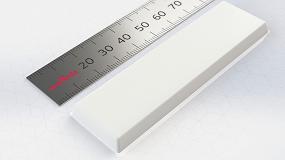 Foto de Tags Rain RFID de Murata para superficies metálicas y aplicaciones de salud