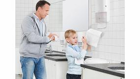 Picture of El 20% de las infecciones respiratorias podría evitarse con el simple gesto de lavarse las manos