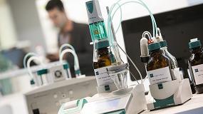 Foto de Expoquimia, la plataforma de soluciones reales para el desarrollo industrial