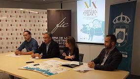 Fotografia de FIC Guijuelo apuesta por la internacionalización