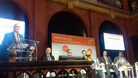 Foto de Expertos y representantes del sector instan a la UE a impulsar la 'Agricultura Digital'