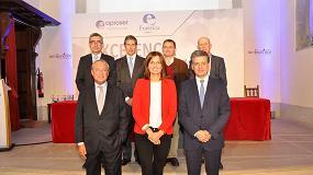 Picture of Las administraciones y las empresas de seguridad debaten sobre la contratación pública en Galicia