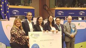 Foto de Tres ganaderos palentinos obtienen el premio europeo 'Joven Agricultor Innovador'