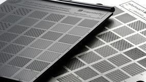 Foto de Estructuración eficaz de las superficies de metal con láser