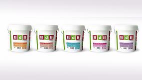 Foto de BdB incorpora nuevos productos a su catálogo