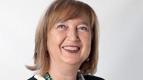 Foto de Entrevista Ana Rocamora, presidenta de la Sociedad Española de Químicos Cosméticos (SEQC)