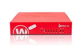 Foto de WatchGuard ofrece velocidad ultrarrápida y más seguridad con sus nuevos UTM de sobremesa