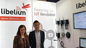 Foto de Libelium y NEC serán 'cloud partners'