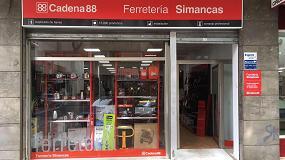 Foto de Ferretería Simancas de Sevilla reinaugura su negocio