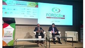 Foto de Más de 200 profesionales acuden a ForoGen 2017