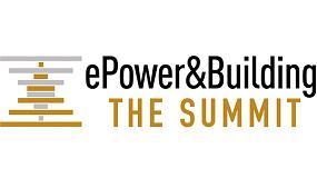 Foto de El Secretario de Estado de Infraestructuras, Transporte y Vivienda inaugura ePower&Building 'The Summit 2017'