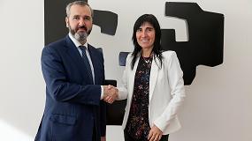 Foto de UPV/EHU y CEBEK firman un convenio para el impulso de actividades conjuntas entre la Universidad y las empresas de Bizkaia