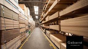 Foto de 6.200 metros cuadrados para las nuevas instalaciones de Gabarró en Santiago de Compostela