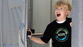 Foto de Los socios de Aespe vuelven a mostrar su compromiso con el sector del saneamiento portátil