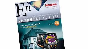 Foto de Interempresas Media lanza la nueva revista Energía Eficiente