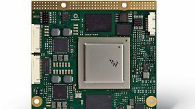 Foto de Congatec soporta los nuevos procesadores NXP i.MX8 en los módulos Qseven y SMARC