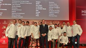 Foto de La guía Michelin España & Portugal 2018 ya está disponible