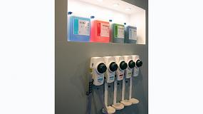 Picture of Nace Cleanity EcoTech, una gama de soluciones concentradas que eleva el rendimiento de cada garrafa en un 1200%