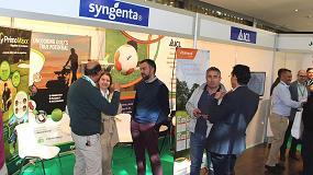 Foto de Syngenta presenta a los greenkeepers su amplia gama de soluciones para la sanidad vegetal del césped