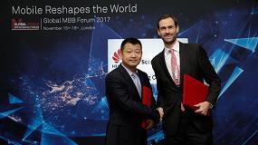 Foto de Schréder y Huawei lanzan 'Shuffle Site'