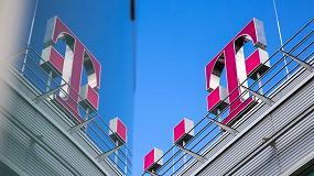 Foto de Deutsche Telekom confirmó en el SCEWC su apuesta por la ciudad del futuro