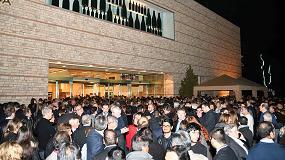 Foto de Vins i Licors Grau celebra su 40 aniversario con más de 3.000 invitados